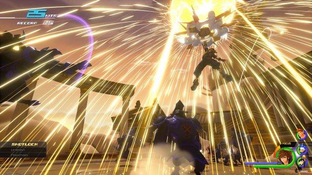 Kingdom Hearts III immagine 203934