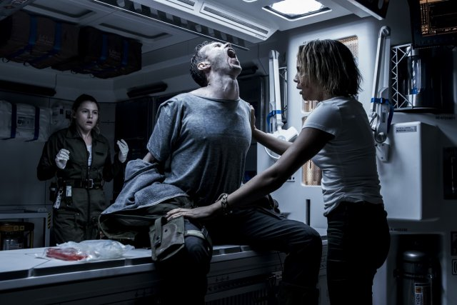 Alien: Covenant - Immagine 199579