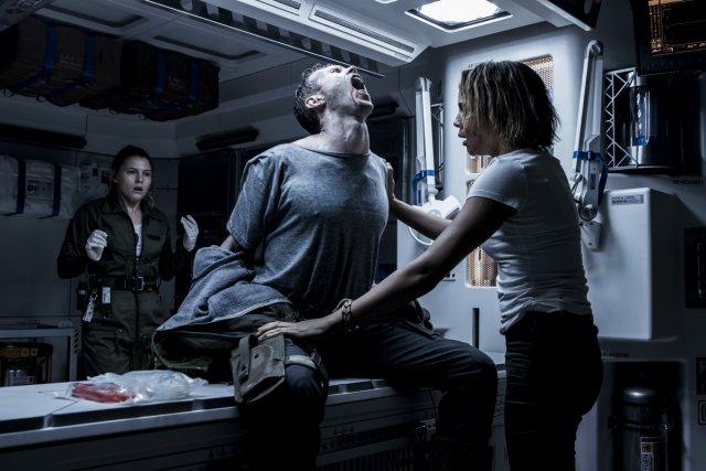 Alien: Covenant immagine 199579