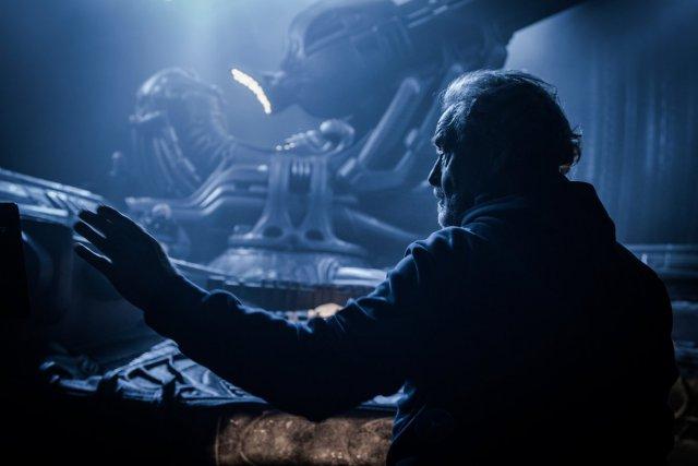 Alien: Covenant immagine 199580
