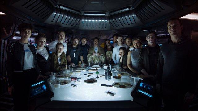 Alien: Covenant immagine 199582