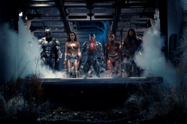Justice League - Immagine 198243