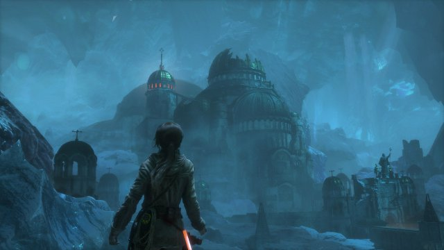 Rise of the Tomb Raider - Immagine 206001