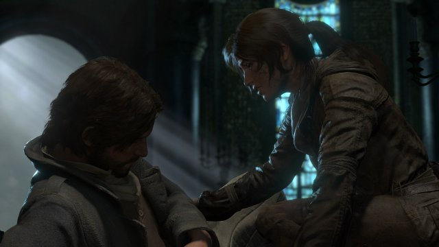 Rise of the Tomb Raider immagine 206003