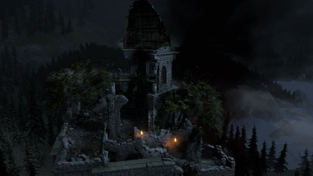 Rise of the Tomb Raider - Immagine 206004
