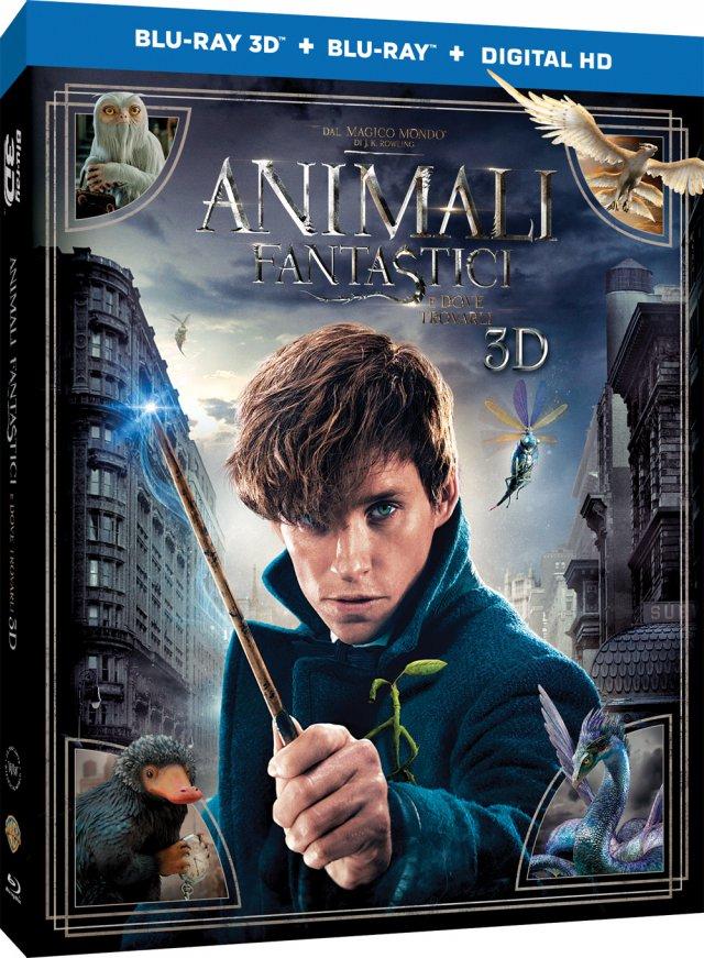 Animali Fantastici e Dove Trovarli - Immagine 198896