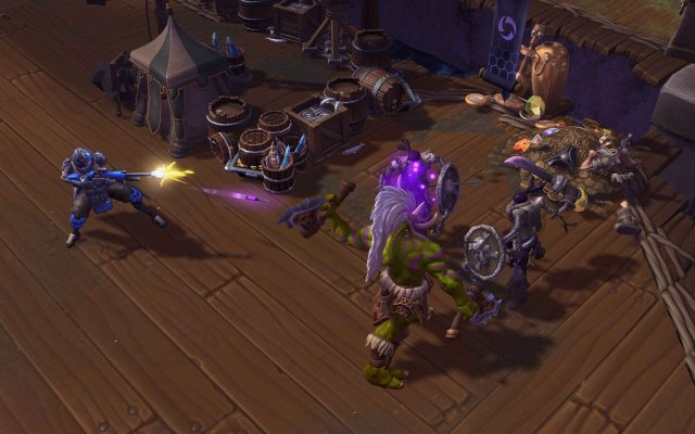 Heroes of the Storm - Immagine 13 di 131