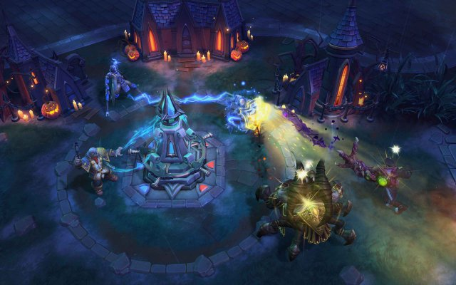 Heroes of the Storm - Immagine 204610