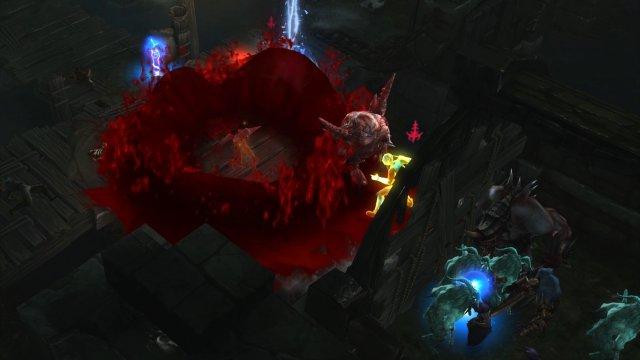 Diablo III: Reaper of Souls - Immagine 1 di 2