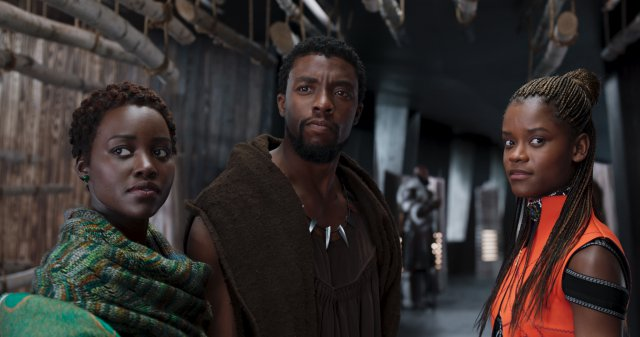 Black Panther - Immagine 207006