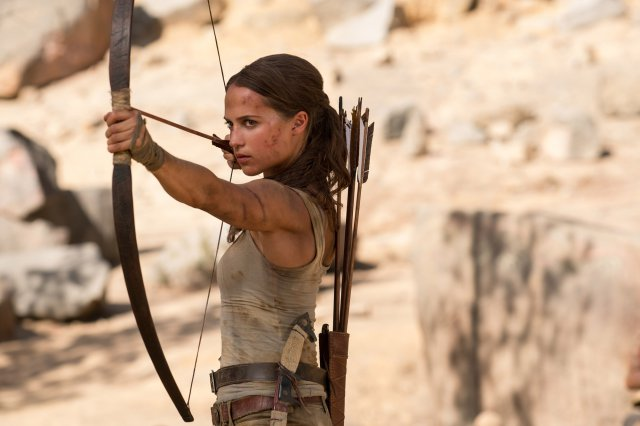 Tomb Raider (reboot) immagine 207008