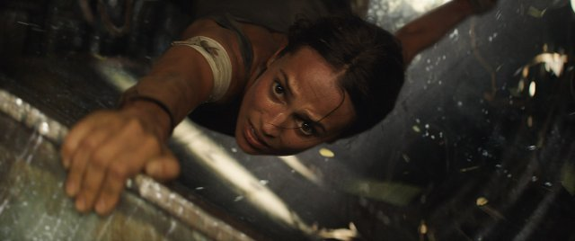 Tomb Raider - Immagine 29 di 41