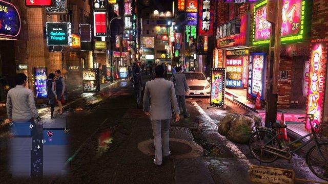 Yakuza 6: The Song of Life - Immagine 207484