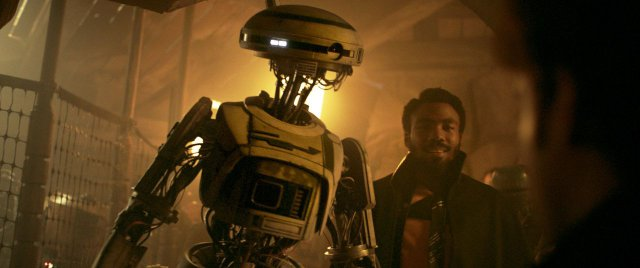 Solo: a Star Wars Story immagine 208914