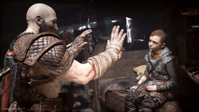 God Of War (PS4) - Immagine 208632