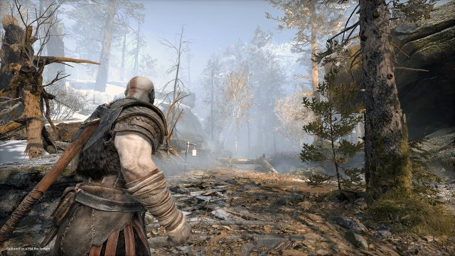 God OF War (PS4) - Immagine 208635