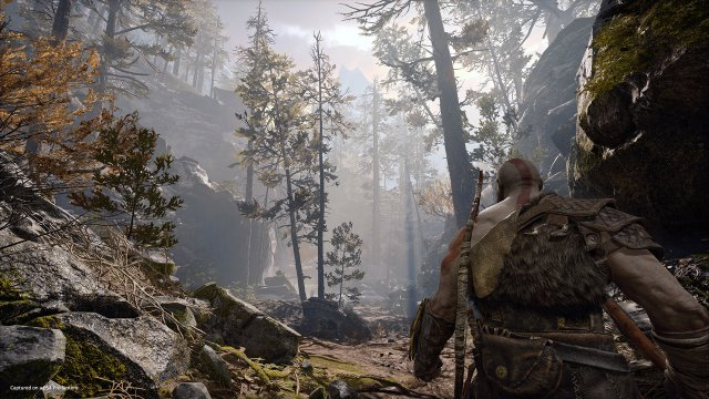 God Of War (PS4) - Immagine 208636