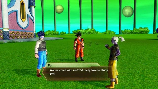 Dragon Ball Xenoverse 2 - Immagine 207118