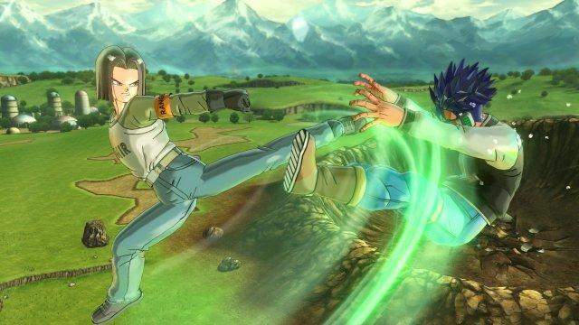Dragon Ball Xenoverse 2 - Immagine 207122