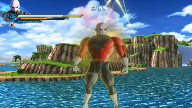 Dragon Ball Xenoverse 2 - Immagine 207126