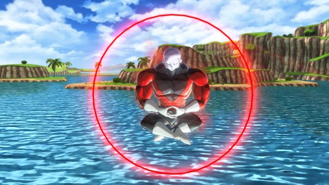 Dragon Ball Xenoverse 2 - Immagine 207130