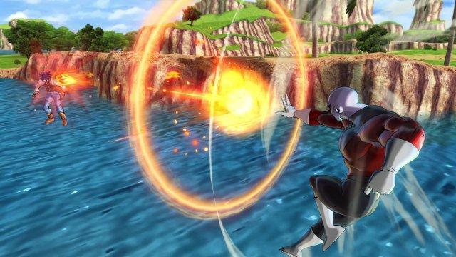 Dragon Ball Xenoverse 2 - Immagine 207138