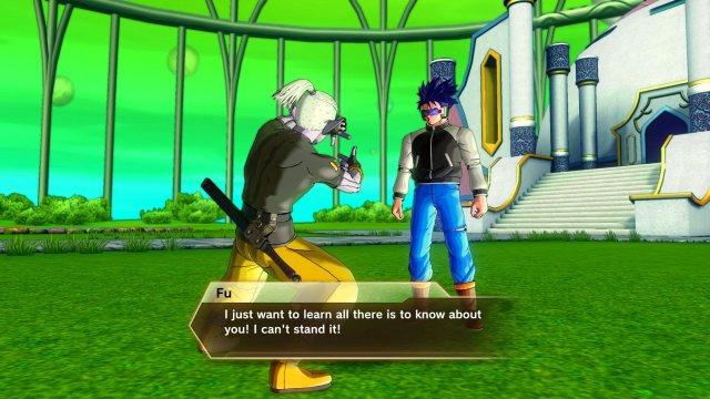 Dragon Ball Xenoverse 2 - Immagine 207142