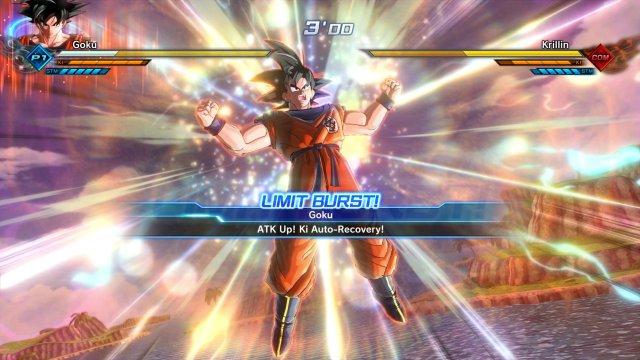 Dragon Ball Xenoverse 2 - Immagine 207150