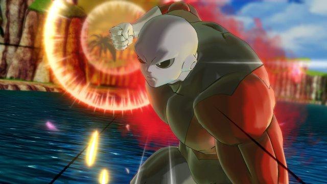 Dragon Ball Xenoverse 2 - Immagine 207154