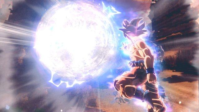 Dragon Ball Xenoverse 2 - Immagine 208293
