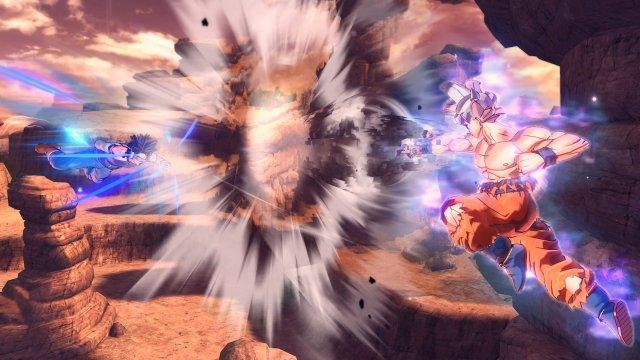 Dragon Ball Xenoverse 2 - Immagine 208301