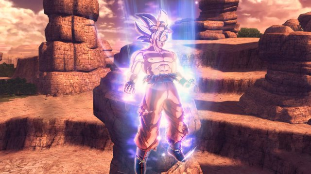 Dragon Ball Xenoverse 2 immagine 208312