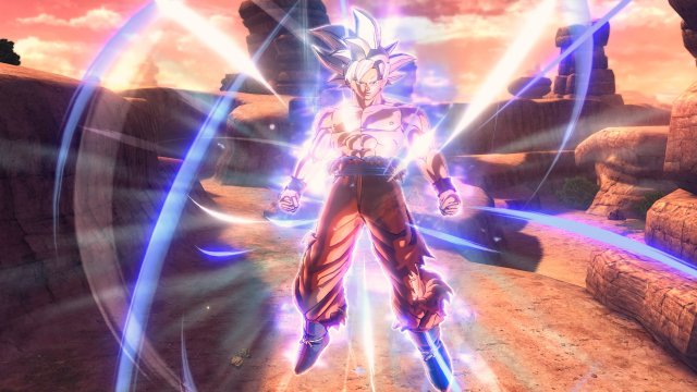 Dragon Ball Xenoverse 2 immagine 208316