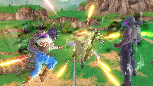 Dragon Ball Xenoverse 2 - Immagine 208321