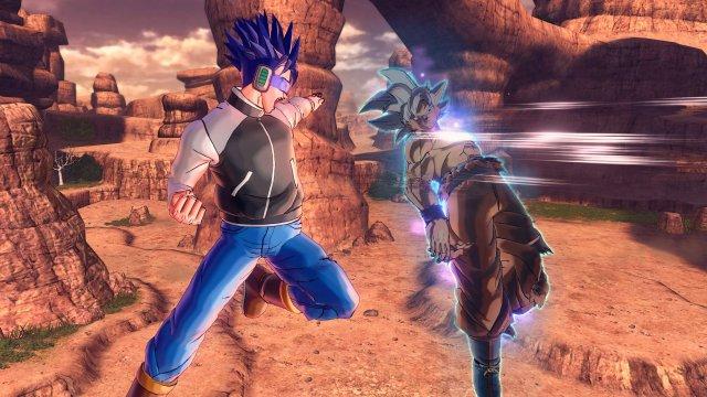 Dragon Ball Xenoverse 2 - Immagine 208325