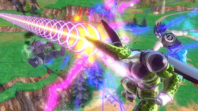 Dragon Ball Xenoverse 2 - Immagine 208333