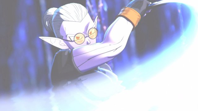 Dragon Ball Xenoverse 2 immagine 208340