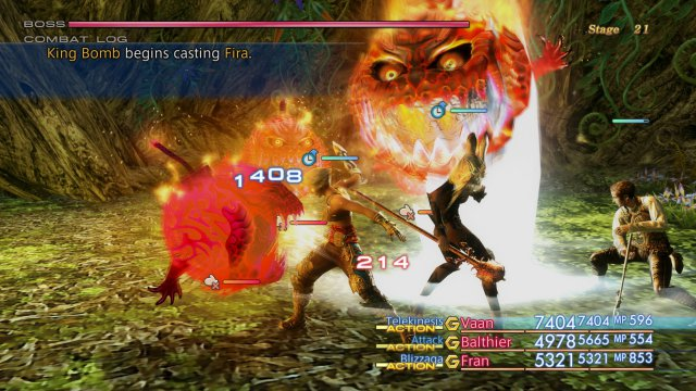 Final Fantasy XII: The Zodiac Age - Immagine 15 di 15