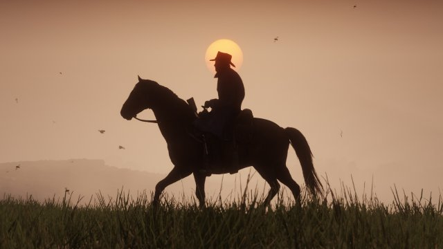 Red Dead Redemption 2 - Immagine 207431