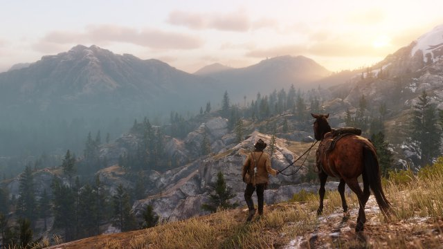 Red Dead Redemption 2 - Immagine 207433