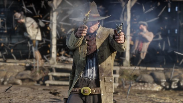 Red Dead Redemption 2 - Immagine 207435
