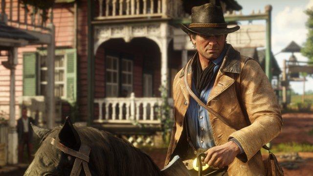 Red Dead Redemption 2 - Immagine 16 di 31