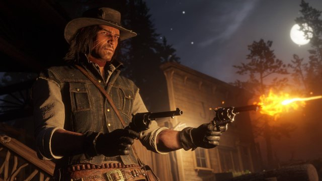 Red Dead Redemption 2 - Immagine 209396