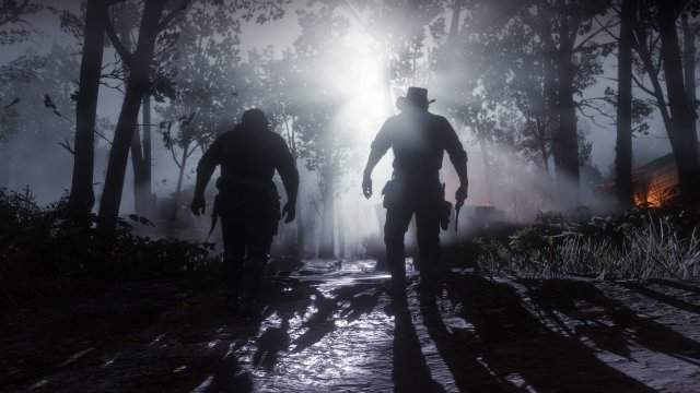 Red Dead Redemption 2 - Immagine 209400
