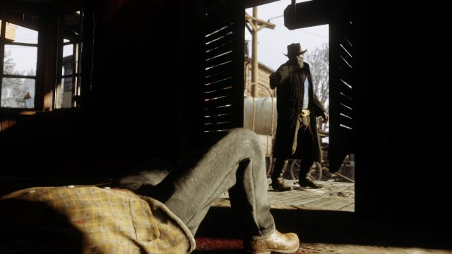 Red Dead Redemption 2 - Immagine 209404