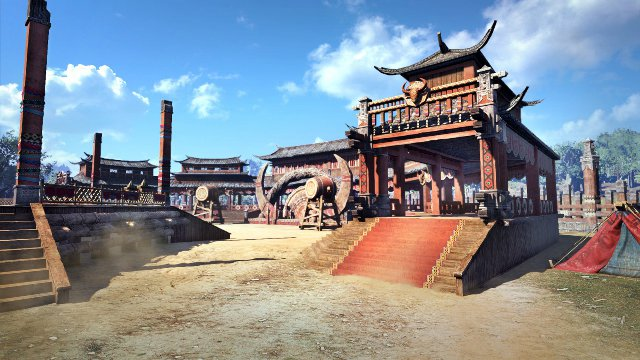 Dynasty Warriors 9 - Immagine 207800