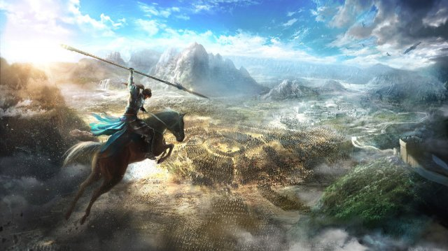 Dynasty Warriors 9 - Immagine 207803