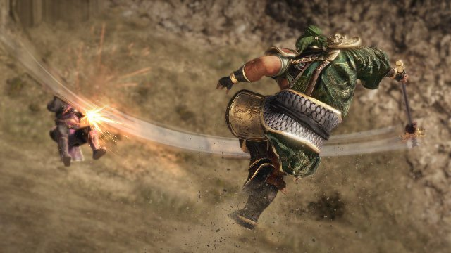 Dynasty Warriors 9 - Immagine 207806