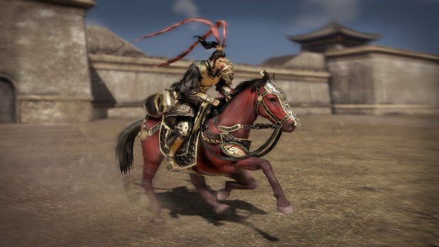 Dynasty Warriors 9 - Immagine 207809