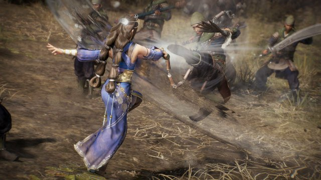Dynasty Warriors 9 - Immagine 207812